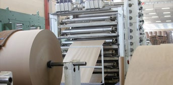Mobile Automation | Paper Pulp Industry Perth