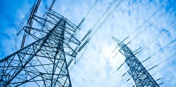 power insastructure