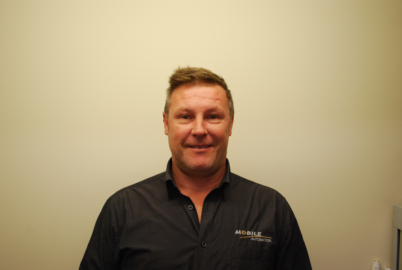 Bruce Johnson   Robotics & Automation Specialist
