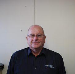 Ian Potter   Senior Electrical Estimator