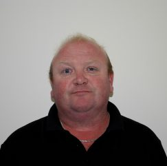 Gary Leslie | Electrical Service Coordinator