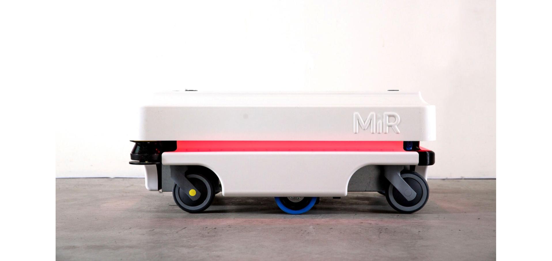 MiR | Mobile Industrial Robot