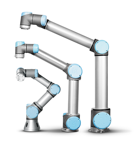 Mobile Automation   All Universal Robots