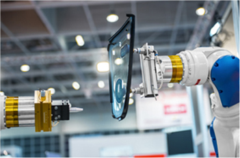 Mobile Automation | Sydney Industrial Robot