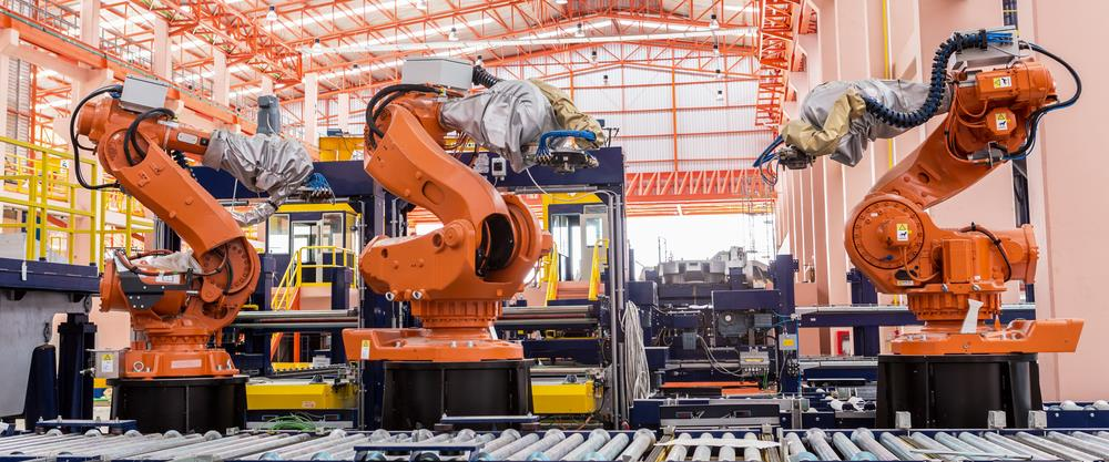 Mobile Automation | Factory Automation