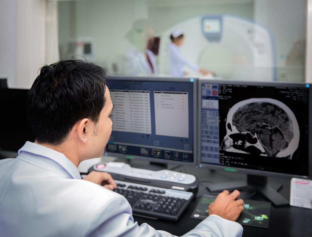 PLC Programming | Medical Machine