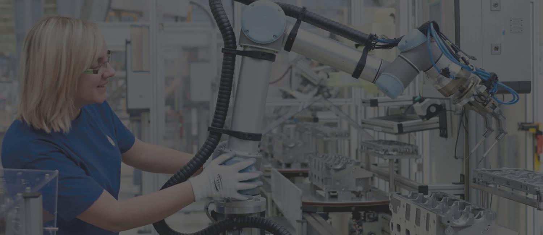 Mobile Automation | Cobots
