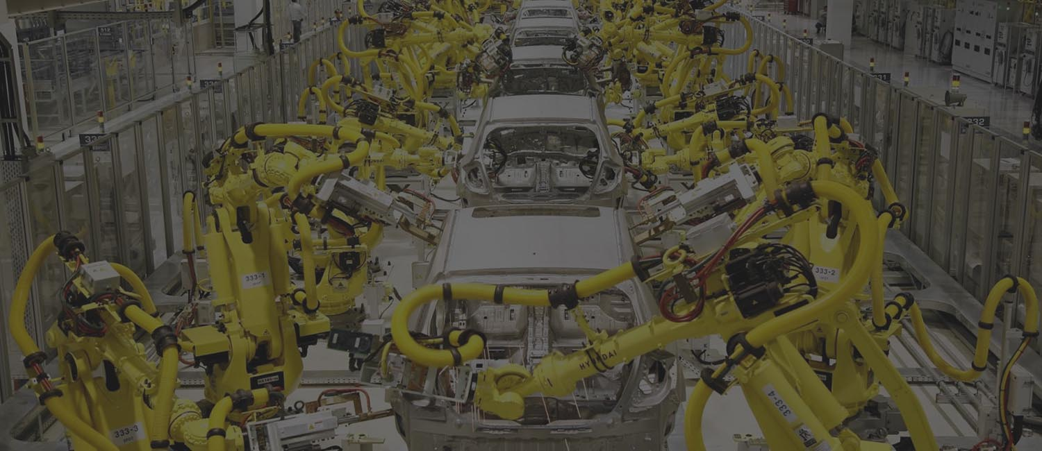 Mobile Automation | Production Industry