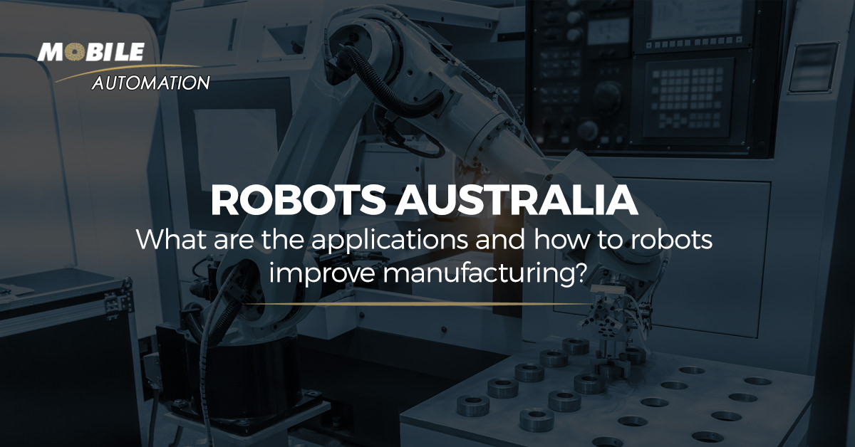 Robots Australia