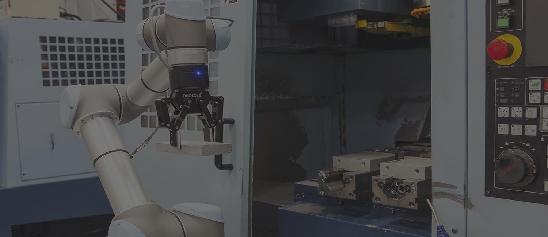 Mobile Automation | Universal Robots