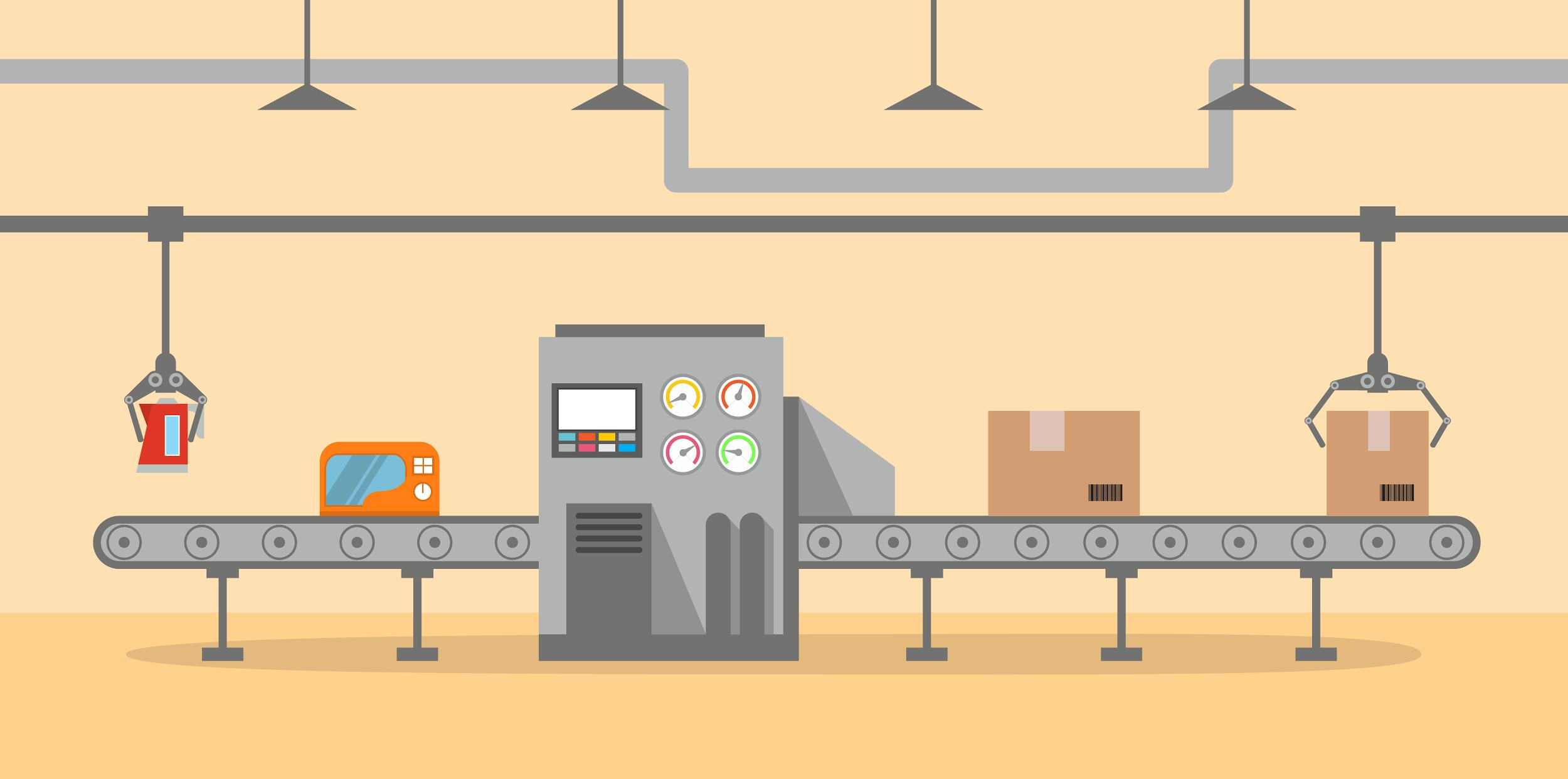 Mobile Automation   Increasing Productivity
