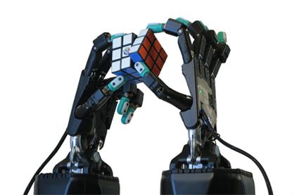 Shadow Bot | Machine Tending