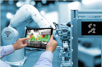 Collaborative Robot | Human Input