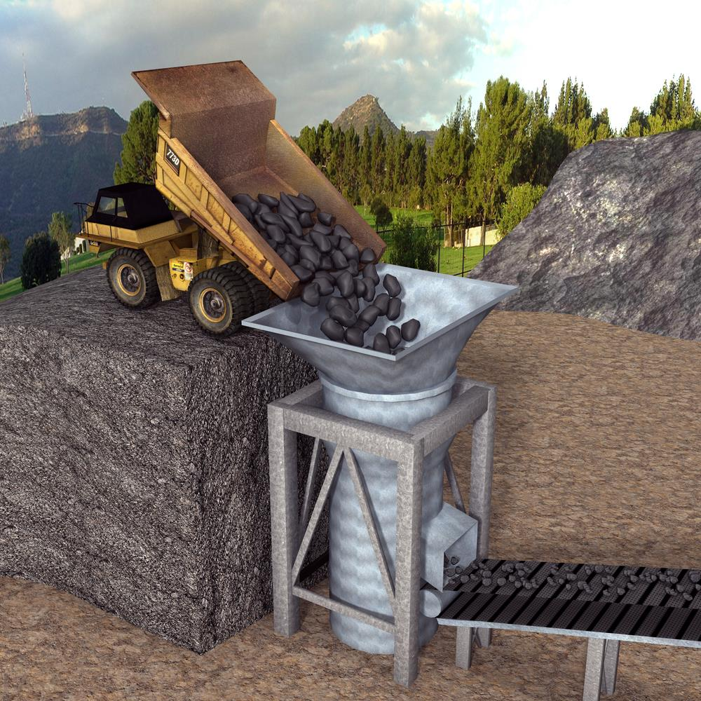 Mobile Automation   Cement Manufacturing
