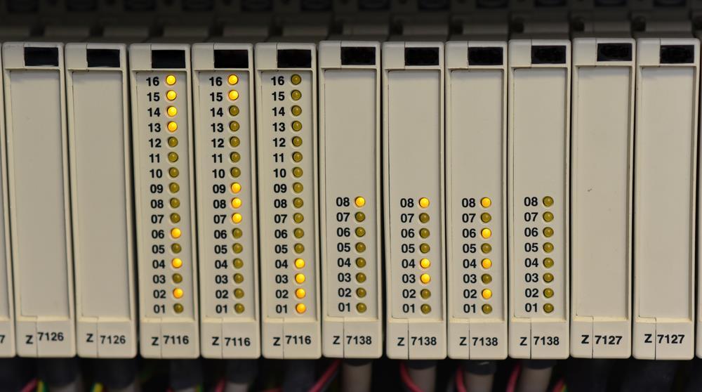 Mobile Automation PLC | Microprocessor