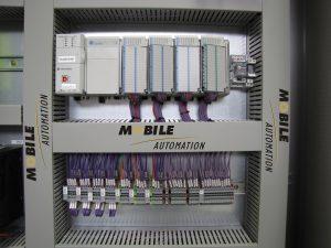 Allen Bradley PLC - Mobile Automation