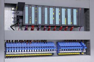 Mobile Automation - PLC