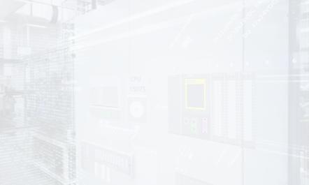 PLC Programming Button