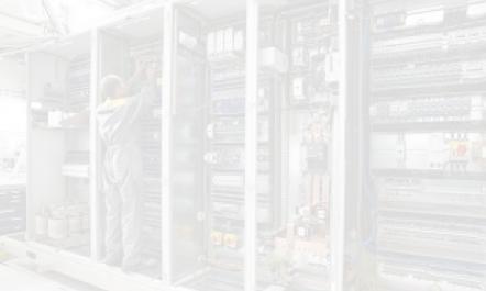 Control Cabinet Design & Manufacture