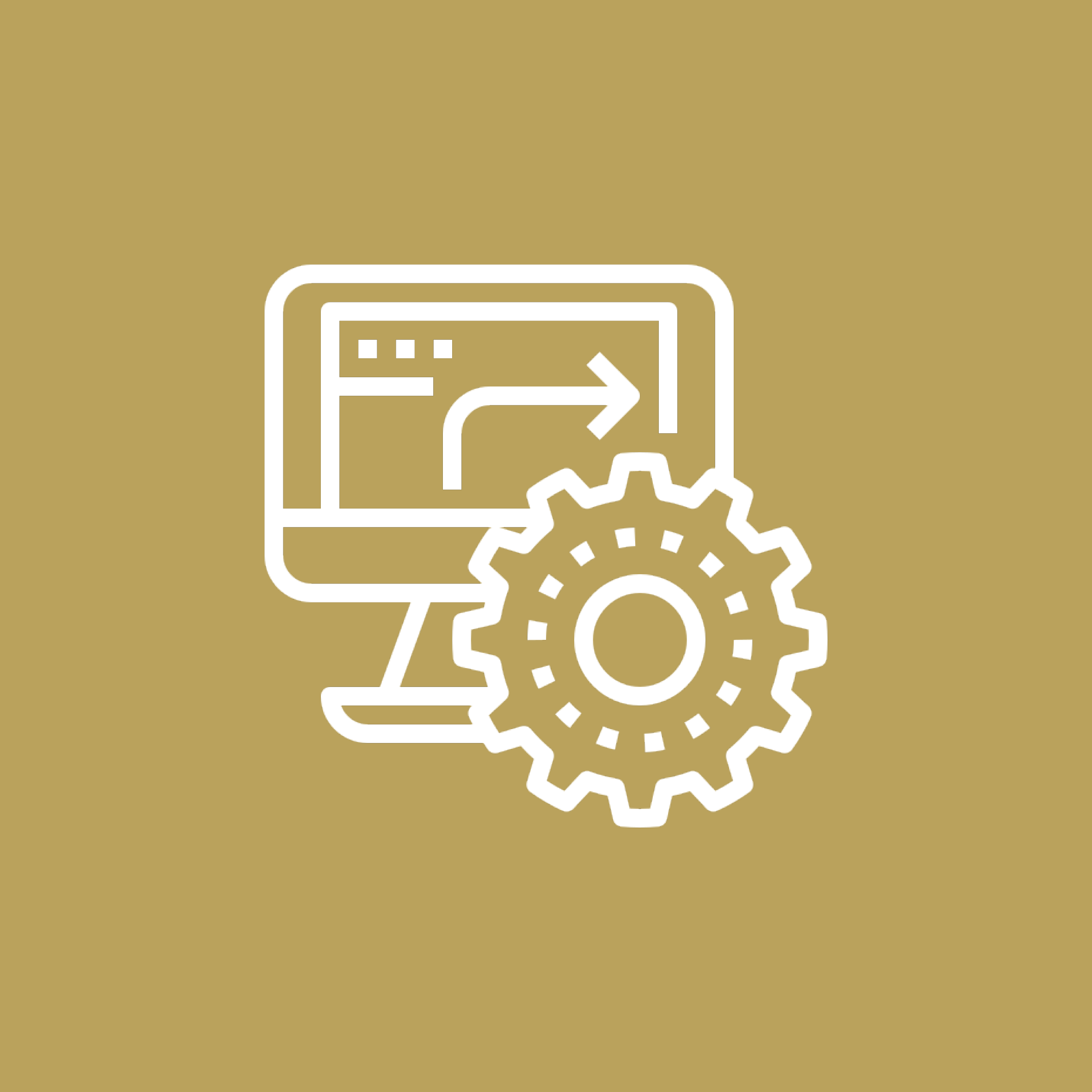 Automation & Engineering button