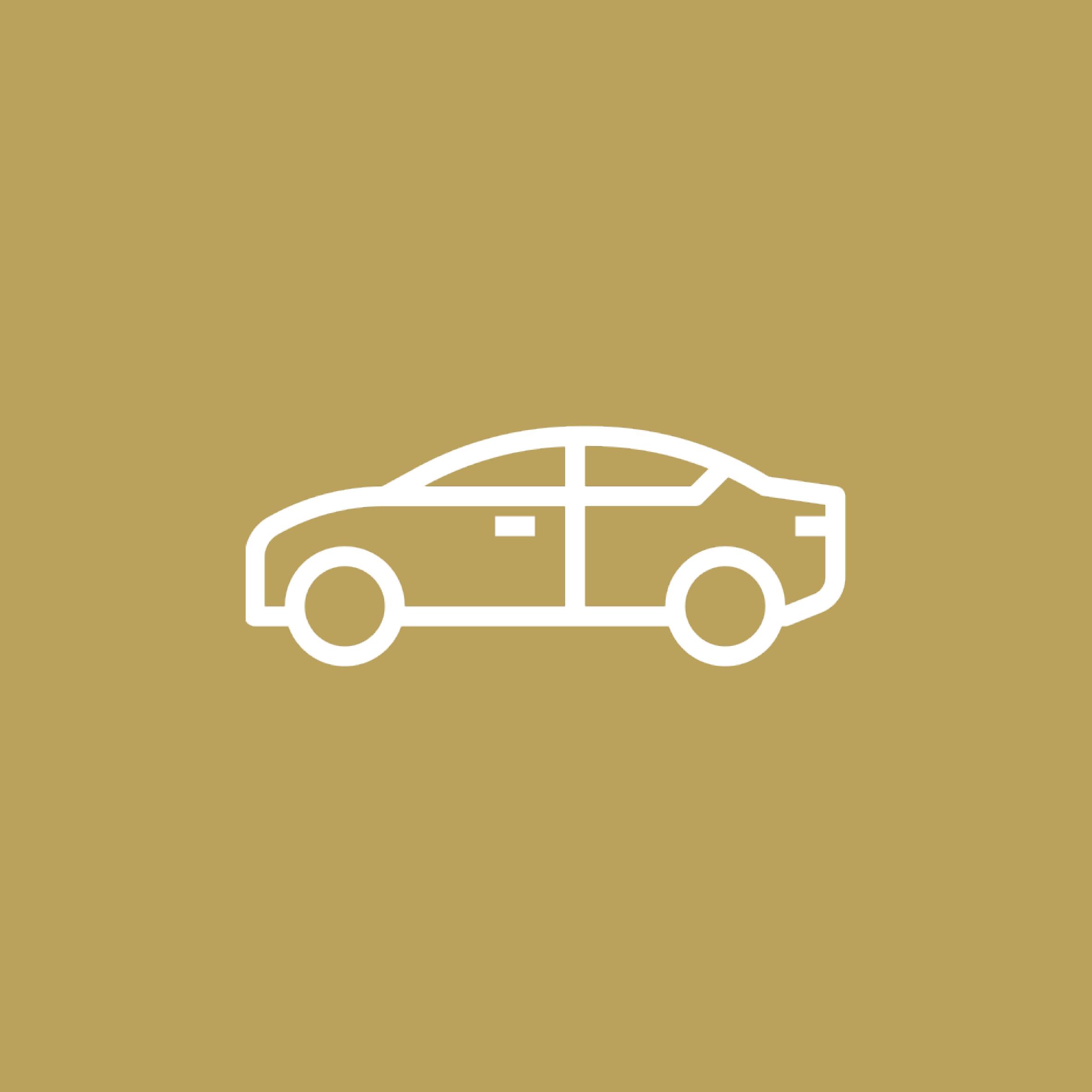 40+ Service Cars