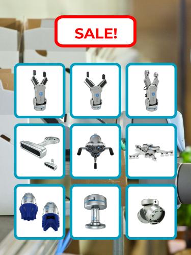 OnRobot Special